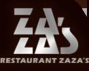 Restaurant Zazas Amsterdam